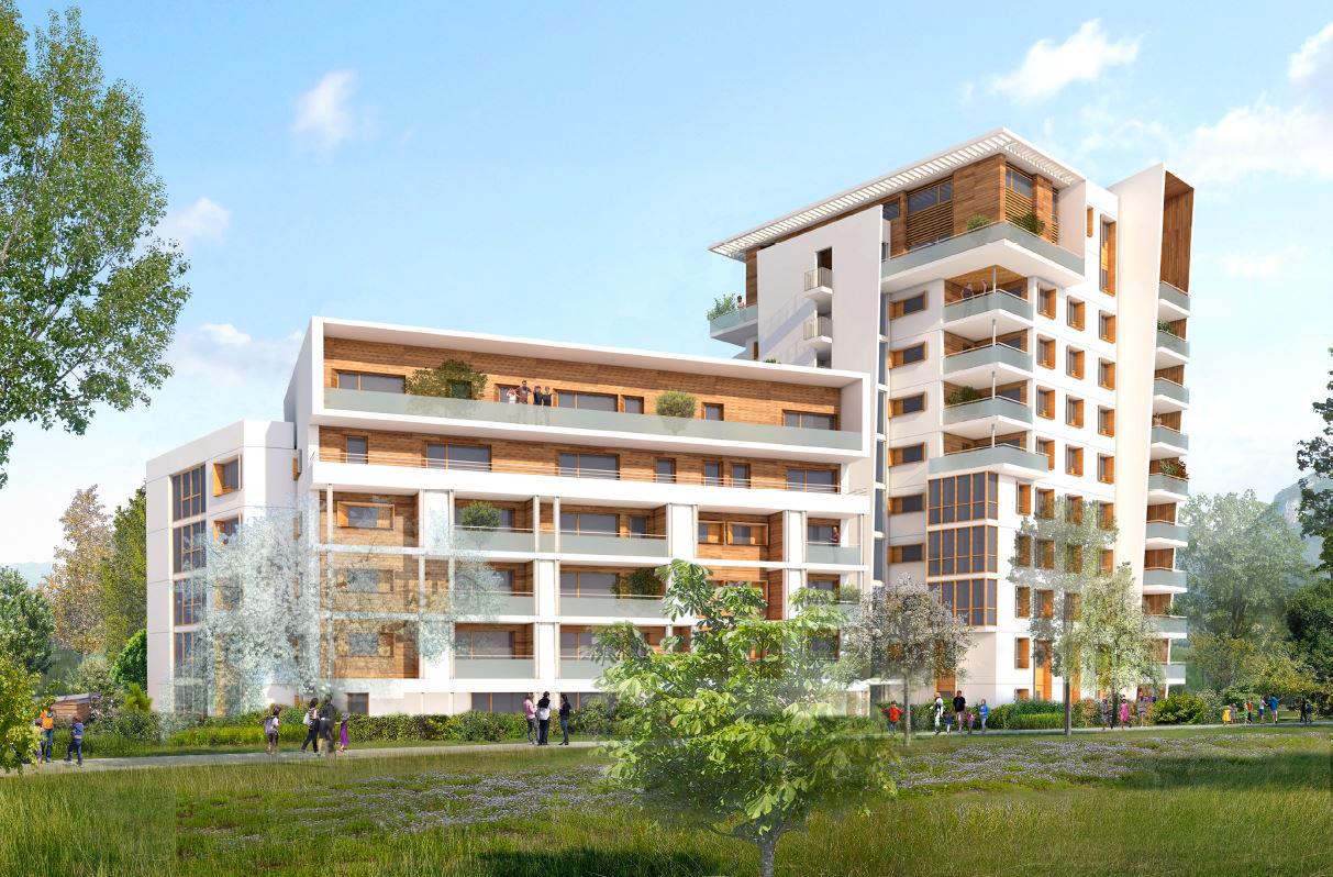 Atelier D Architecture Hervé Vincent equipe retenue ! – ecometris